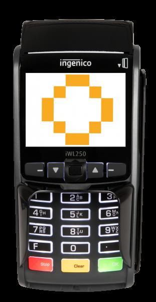 iWL250 GPRS Ingenico