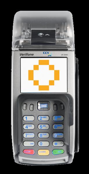 Vx520 Budget CCV