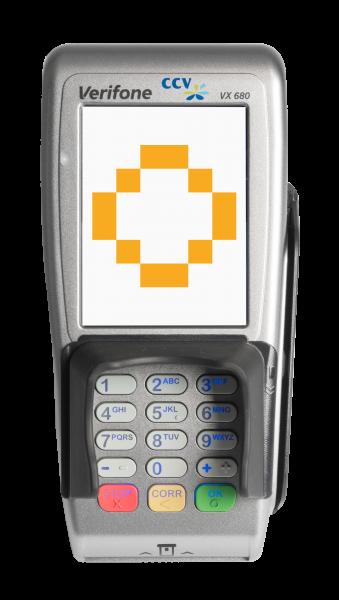 Vx680 Mobile GPRS